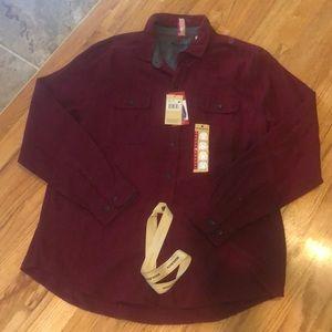 Woolrich Men's Button up Shirt
